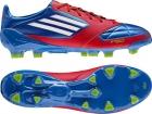 Adidas - F50 adizero TRX FG LEA - Größe: 8