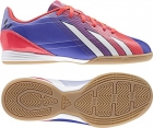 Adidas - F10 IN J - Far: RUNWHT/RUNWH - Gr:4