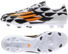 Adidas - F10 FG (WC) - Gr. 7,5