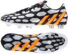 Adidas - Predator LZ FG (WC) - Gr. 9,5