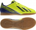 Adidas - F5 IN J - Far: ELECTR/HERIN - Gr:28