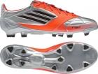 Adidas - F50 adizero TRX FG LEA - Farbe: METSIL/BL