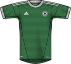 Adidas - DFB A JSY - Gr. XXL