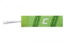 Erima - Kapitänsbinde mit Klett - Farbe: neon grün