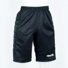 Reusch - GK Short black-Gr. 164
